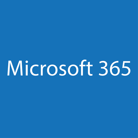 Picture for category Microsoft 365