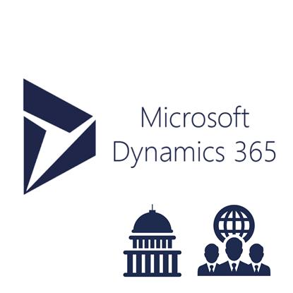 Зображення Dynamics 365 Enterprise Edition - Additional Database Storage (Government Pricing)