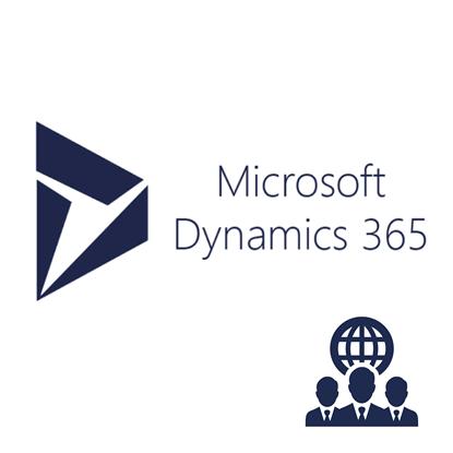 Зображення Dynamics 365 Customer Engagement Plan - Tier 3 (250-499 Users)