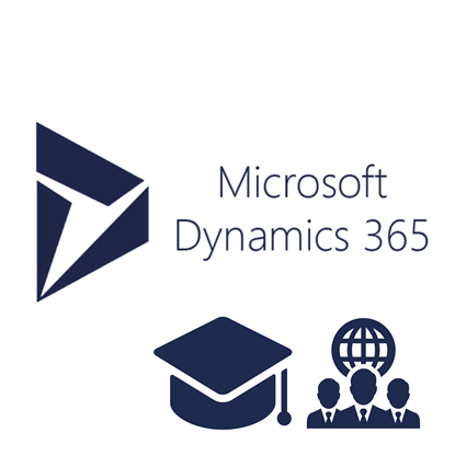 Зображення Dynamics 365 Customer Engagement Plan - Tier 1 (1-99 users) for Faculty