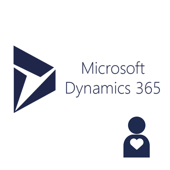Зображення Dynamics 365 for Customer Service Enterprise Device