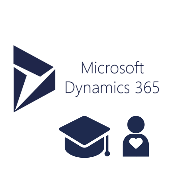 Зображення Dynamics 365 for Customer Service Enterprise Device for Faculty