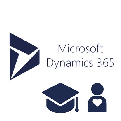 Зображення Dynamics 365 for Customer Service Enterprise for CRMOL Basic (Qualified Offer) for Faculty