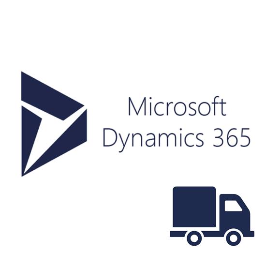 Зображення Dynamics 365 for Field Service Device