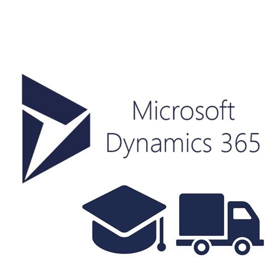 Зображення Dynamics 365 for Field Service Device for Students