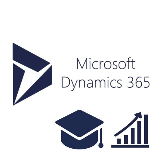Зображення Dynamics 365 Business Central External Accountant for Faculty