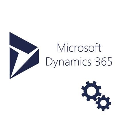 Зображення Dynamics 365 Unified Operations – Device From SA for AX Task Device