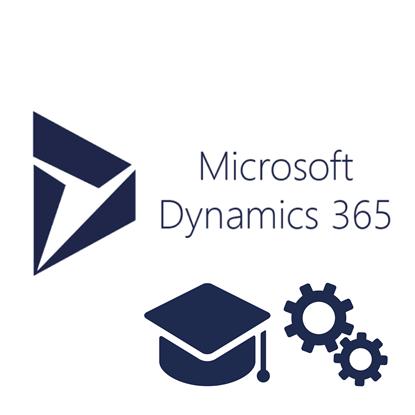 Зображення Dynamics 365 Unified Operations Plan for Faculty