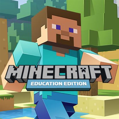 Зображення Minecraft: Education Edition