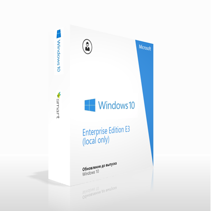 Зображення Windows 10 Enterprise E3 (local only)