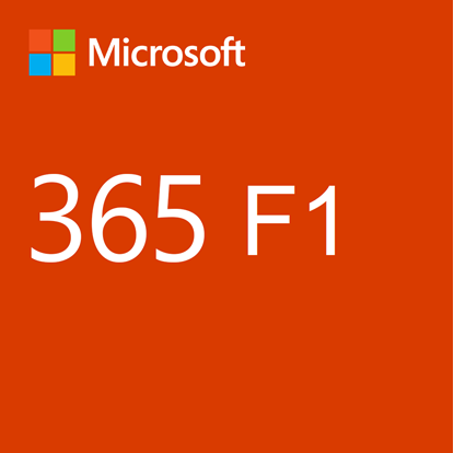 Зображення Microsoft 365 F1