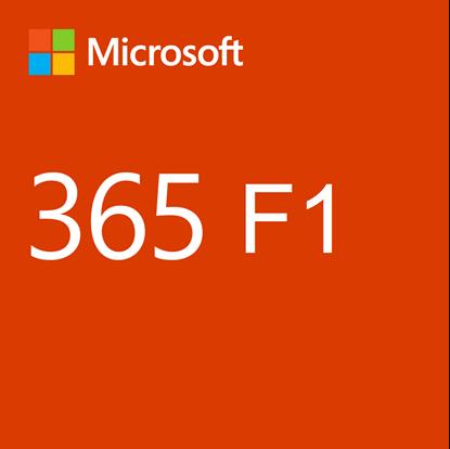 Picture of Microsoft 365 F1