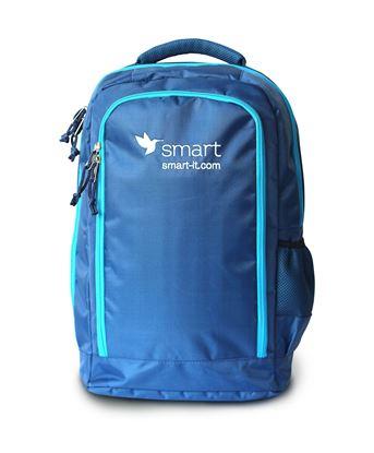 Зображення Backpack SMART Blue