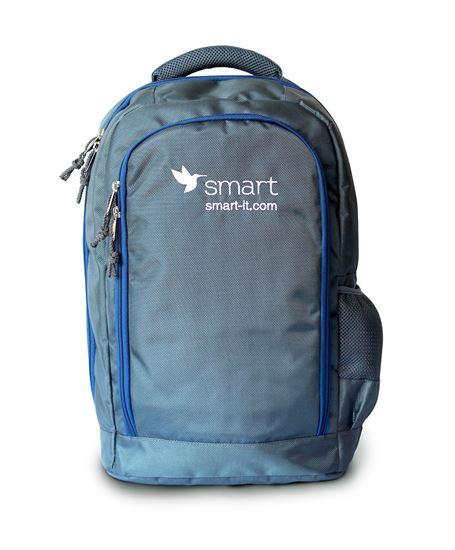 Зображення Backpack SMART Grey