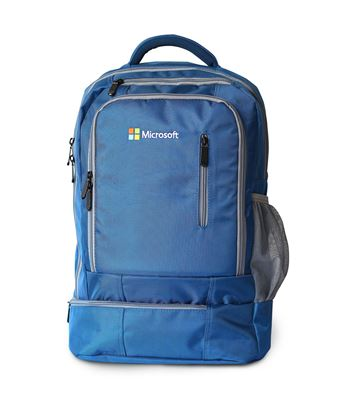 Зображення Backpack Microsoft Blue